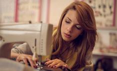 No stress: шитье и вязание как новая йога