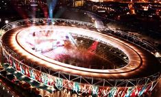 Тина Канделаки: «Желаю нашим спортсменам больших побед!»