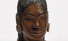 Деревянную статуэтку Поля Гогена продали за $11,3 млн
