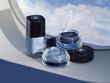 Коллекция макияжа шанель