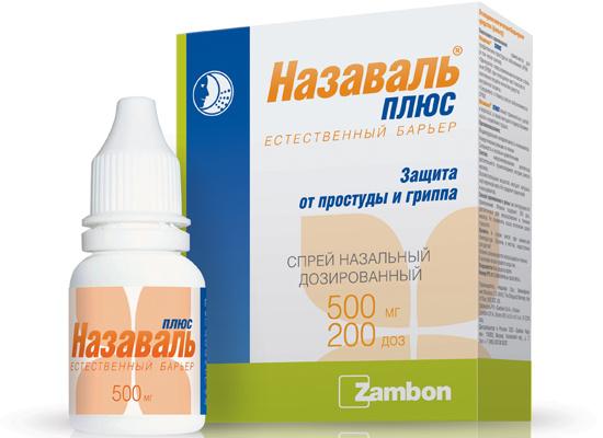 против грипа и простуды