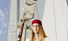 Обаятельный пират: создаем образ для вечеринки