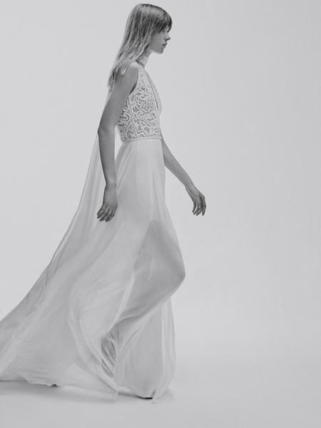 Лучшие коллекции Недели свадебной моды   галерея [12] фото [2]