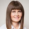 Анна Скавитина