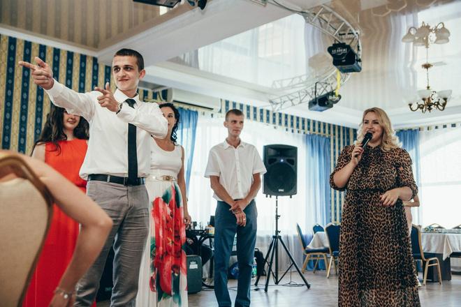 Свадебный переполох: идеи для идеального торжества