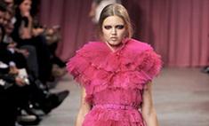 В Париже началась Неделя моды