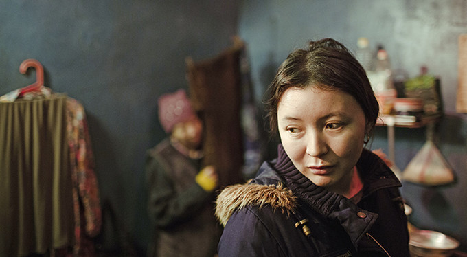 4 причины посмотреть фильм «Айка» Сергея Дворцевого