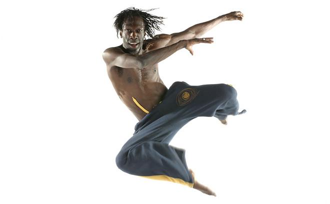 фитнес танцы