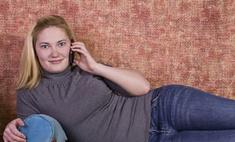Сексологи нашли новые недостатки полноты