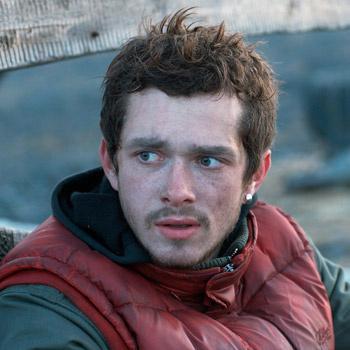 Фильм Алексея Попогребского снимался на севере Чукотки в течение трех месяцев.