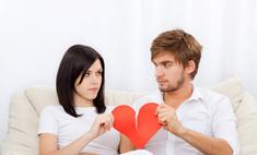 Развод с мужем – не повод для депрессии