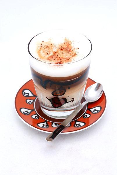 Калорийность кофе Мокка