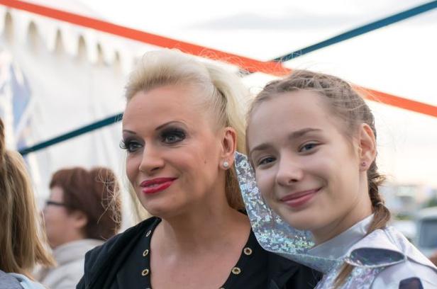 День города, концерт, MakSim, Наталья Гулькина, интервью, магнитогорск