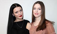 Видео-инструкция: как сделать новогодний макияж за 10 минут