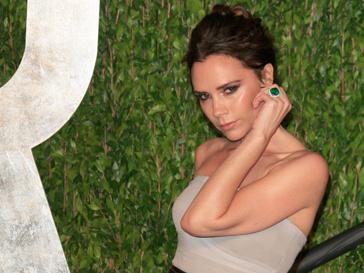 Виктория Бекхэм (Victoria Beckham) не хочет создавать одежду для женщин с идеальными модельными параметрами