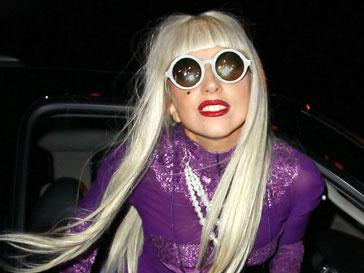 Леди ГаГа (Lady GaGa) создала модную детскую коллекцию