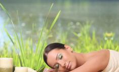 Приятная и полезная процедура – водорослевое обертывание