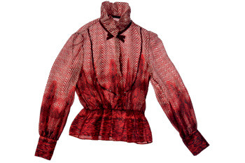 Рубашка, Paola Frani