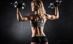 Королевы фитнеса: 27 девушек с идеальной фигурой