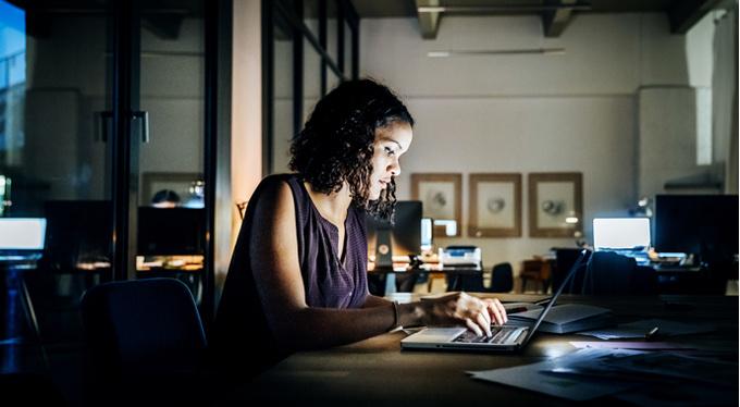 Презентеизм: когда работа становится вредной