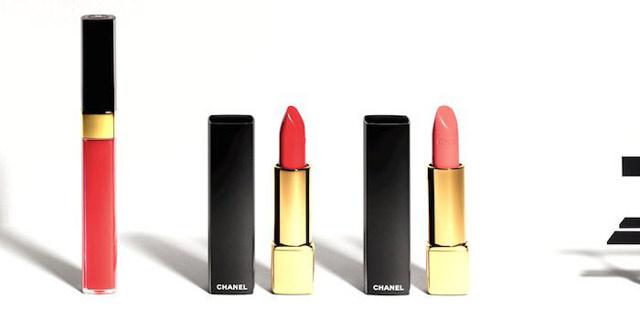 Весенняя коллекция Chanel