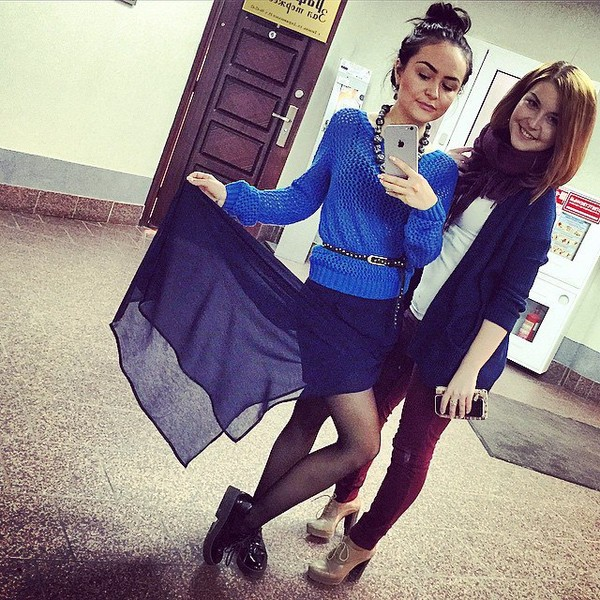 инстаграм тюмень модный блогер Алена Граф