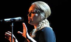Создатели бондианы отрицают участие Адель в записи саундтрека