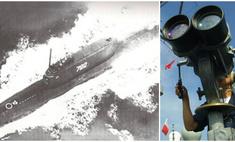 Операция «Азориан»: как американцы охотились за пропавшей советской подлодкой