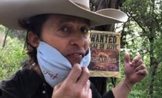 мэтью макконахи ковбой бобби бандито объявил охоту убийцу