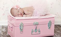 Приданое для малыша: что реально пригодится