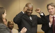 В США осужденного признали невиновным спустя 30 лет заключения