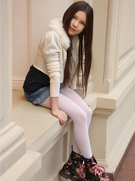 Анна Расходчикова самые красивые девочки модели