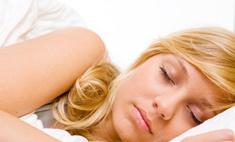 Правильный сон помогает сбросить килограммы