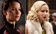 Блондинки против брюнеток: 10 актрис, забывших свой натуральный цвет