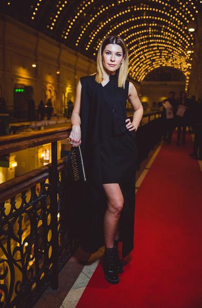 В Москве прошла Неделя моды BoscoSFashionWeek   галерея [3] фото [5]