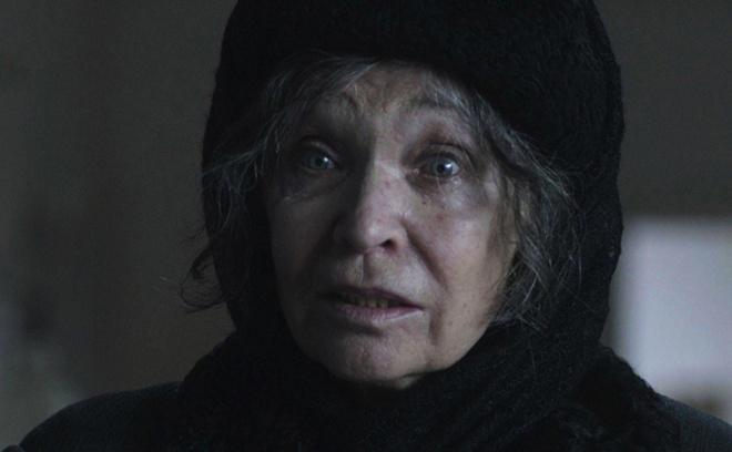 Светлана Светличная без косметики