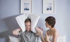 27 запретных тем, которые нельзя обсуждать с мужем