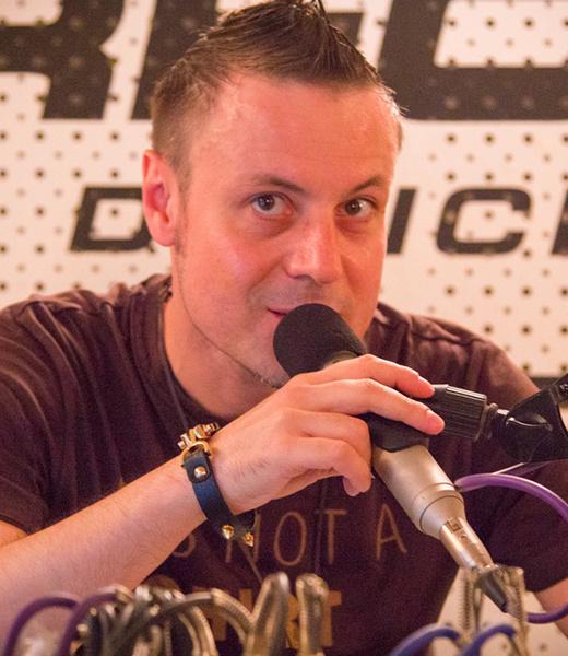 Радиоведущие Ростов