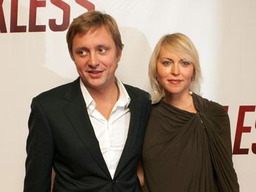 Артем и Дарья Михалковы давно смотрят в разные стороны