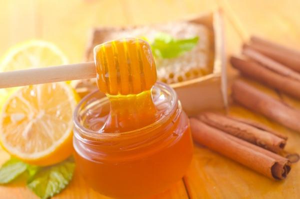 Корица с медом.польза