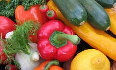 Как готовить овощи и сохранить витамины?