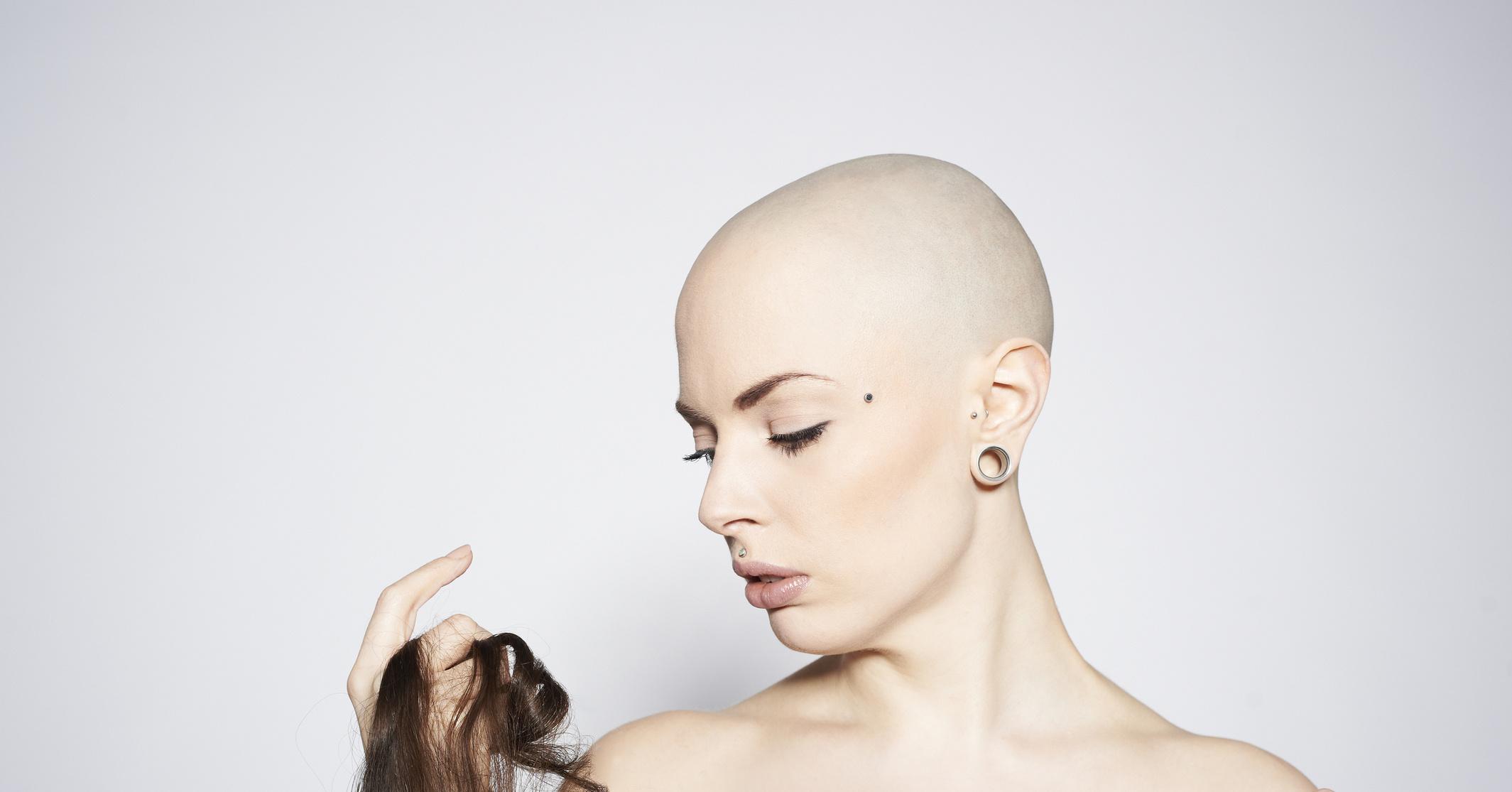 Витамины для объема и роста волос