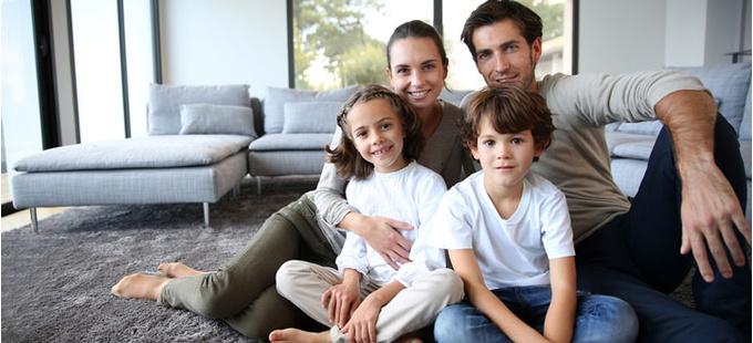 В семейной системной психотерапии семья рассматривается как система, члены которой влияют друг на друга