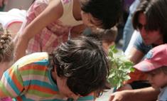 Лучшие развлечения с ребенком в выходные