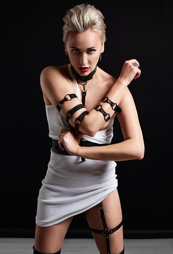 Ксана Сергиенко, «Голос-3» на Первом канале, дизайнер аксессуаров, фото
