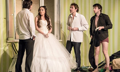 Краснодарский «Один театр» вошел в десятку лучших в стране