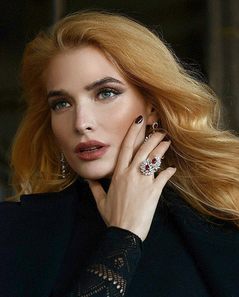 Татьяна Котова и Алан Бадоев, новый клип Я буду сильней