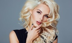 Ханна: «Меня зацепил дерзкий характер мужа»