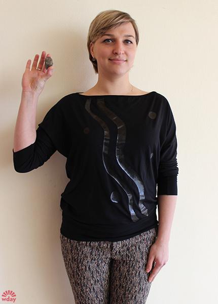 "Анна Кузнецова, кастинг в ""Битву экстрасенсов"", фото"