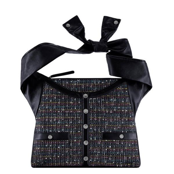 ELLE Obsession: сумка Girl Chanel | галерея [1] фото [4]